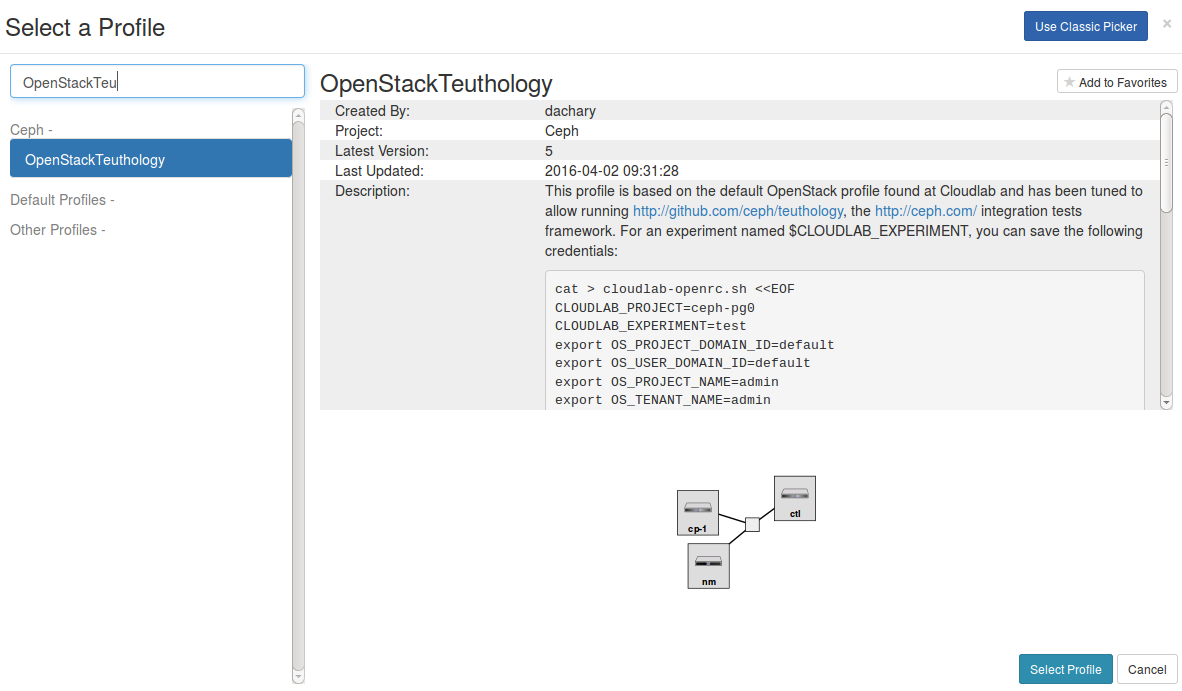 Testing Ceph with ARMv8 OpenStack instances – Loic Dachary